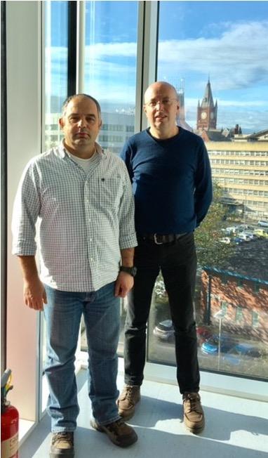 Lakis&Mike